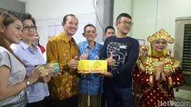 Walikota Palembang Beri Dukungan Penuh Pempek Go International