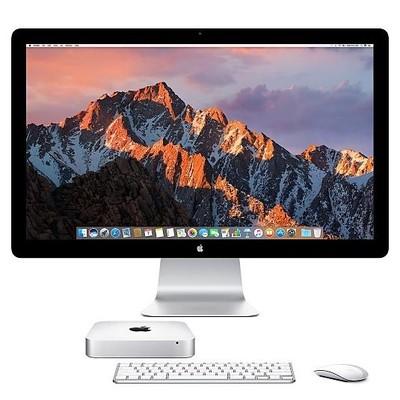 Komputer Mac. Foto: istimewa