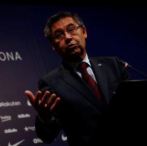 Bartomeu: Barcelona Tidak Akan Bangkrut di Bulan Juni