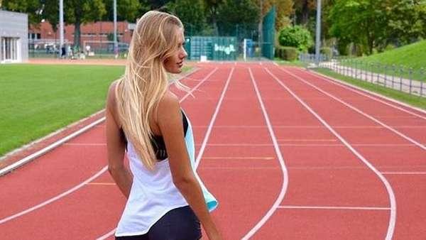 Ini Atlet Paling Seksi di Dunia