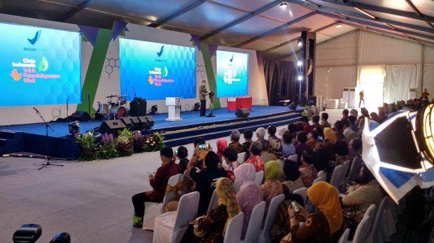 Jokowi ke Kabareskrim: Pengedar Kita Gebukin Ramai-ramai, Gimana?
