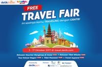Image Result For Travel Fair Indonesia