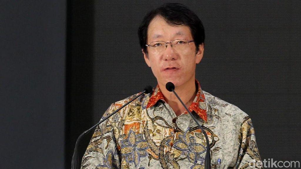 Bos Pabrik Mitsubishi Indonesia Jadi CEO Mitsubishi di Jepang