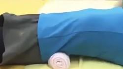 Anda boleh ragu ketika membaca tips 5 menit untuk kecilkan pinggang. Tapi metode unik yang diciptakan oleh dr. Fakucudzi asal Jepang ini direkomendasikan.