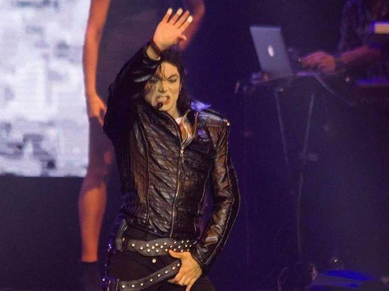 Tur Panggung Broadway Michael Jackson di Chicago Batal Digelar 2020