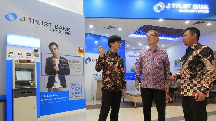 Foto: dok. J Trust Bank
