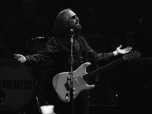 Mengenang Tom Petty di Mata Ringo Starr