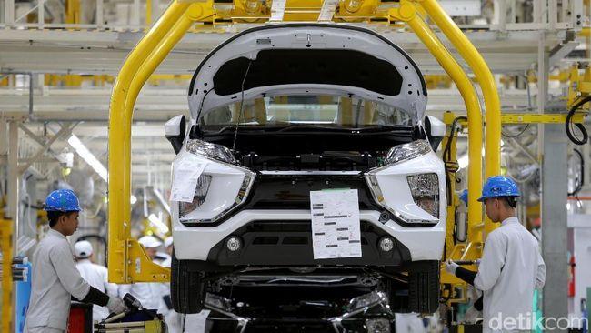 Xpander Sikut Avanza! Ini Daftar Mobil Terlaris Indonesia