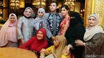 Kemesraan Rifky Balweel dan Biby Alraen Jelang Menikah