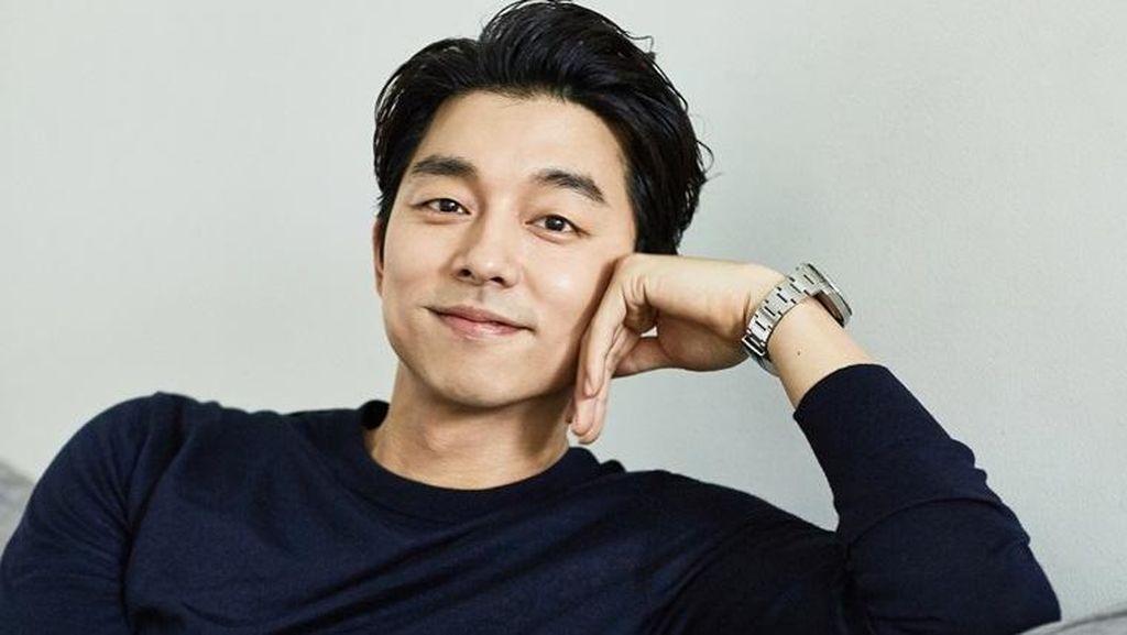 Gong Yoo Ultah, Ini 7 Drakor dan Film yang Melambungkan Namanya