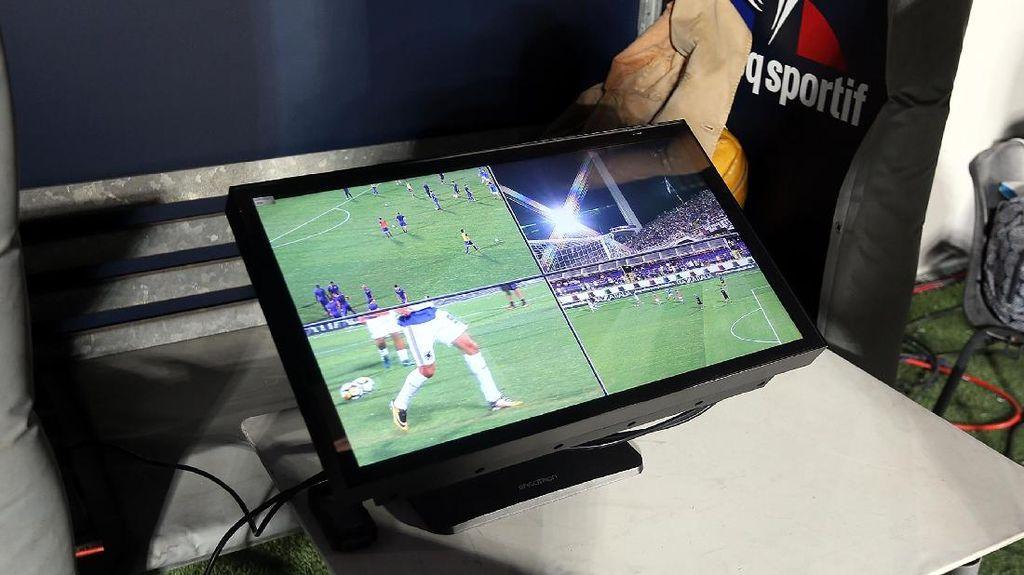 FIFA: VAR di Piala Dunia 2018 Bukan Teknologi Sempurna, tapi ...