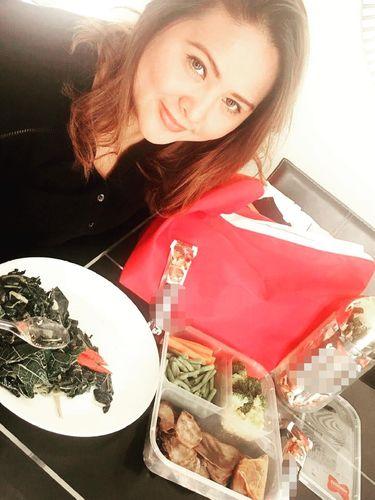 Mengintip Diet Ketogenik yang Diterapkan Audy, Istri Iko Uwais