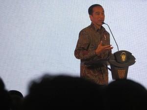 Jokowi: Setop Bullying Agar Tak Muncul Generasi Penyuka Kekerasan