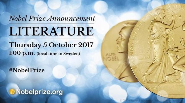 Ngugi wa Thiongo hingga Yan Lianke, Siapa yang Menang Nobel Sastra 2017?