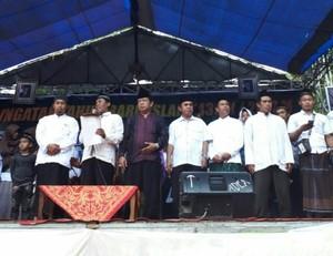 Forum di Banyuwangi ini Dukung Khofifah Maju Cagub Jatim