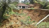 Dua Warga Tertimbun Longsor, Plt Bupati Cianjur Tingkatkan Kewaspadaan