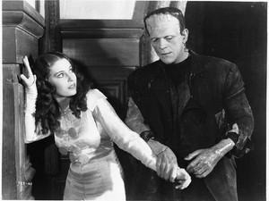 Bride of Frankenstein Mulai Syuting Awal 2018