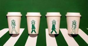 Kreatif! Seniman Ini Ubah Ikon <i>Mermaid</i> Starbucks Jadi Ilustrasi Lucu