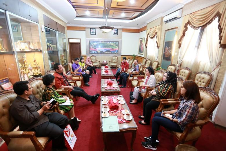 Kota Semarang Masuk Nominasi Kota Wisata Bersih ASEAN