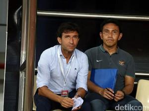Milla: Sepakbola Indonesia Ingin Maju? Lakukan Tiga Hal Ini