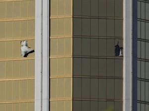 Mengerikan! Penembakan Brutal di Las Vegas Berlangsung 11 Menit