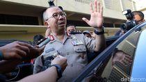 Polisi Sudah Kantongi Data Pemeliharaan Selasar BEI yang Roboh