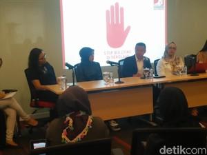 KPAI Terima Aduan 26 Ribu Kasus Bully Selama 2011-2017