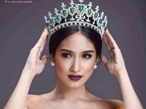 Seperti Miss Myanmar, 6 Ratu Kecantikan Ini Gelar Kemenangannya Juga Dicabut