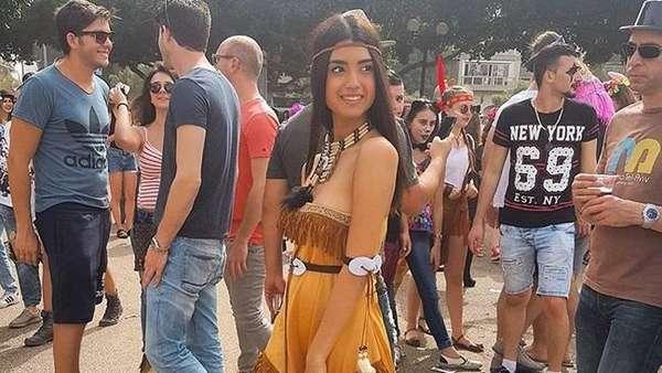 Nggak Cuma Gal Gadot, Ini Gadis Cantik Lainnya dari Militer Israel
