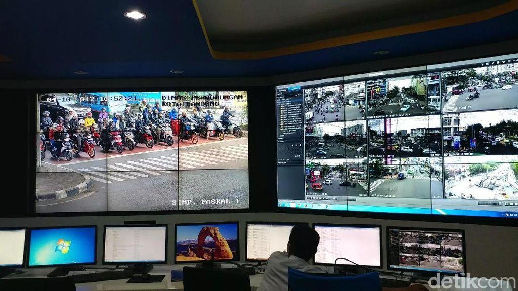 Siap-siap! Tilang Elektronik Diberlakukan di Banda Aceh Mulai 2020