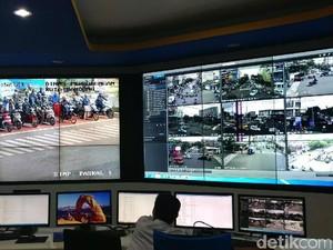 Dinilai Efektif, Tilang CCTV Dapat Diterapkan di Seluruh Jabar
