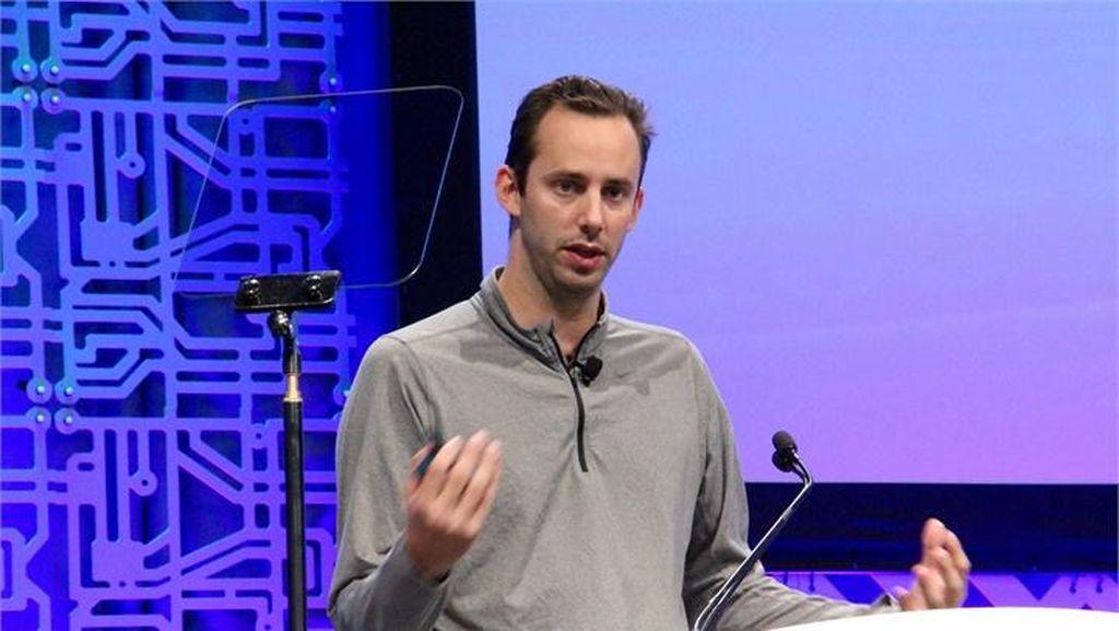 Mantan Karyawan Google Lahirkan Agama yang Sembah Robot