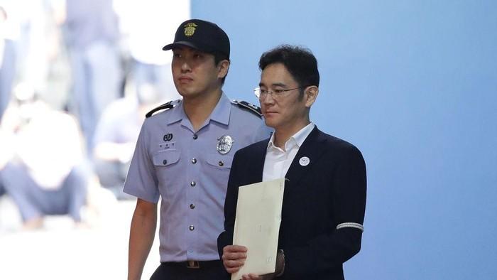 Lee Jae Yoong. Foto: Getty Images