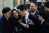 Pangeran Samsung, Sosok Kaya dan Berkuasa Rela Dipenjara