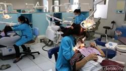 RS Gigi & Mulut Diminta Tingkatkan Layanan untuk BPJS Kesehatan