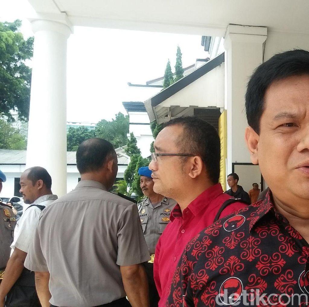 PDIP Prediksi 20 Kader dari Jabar Melenggang ke Senayan