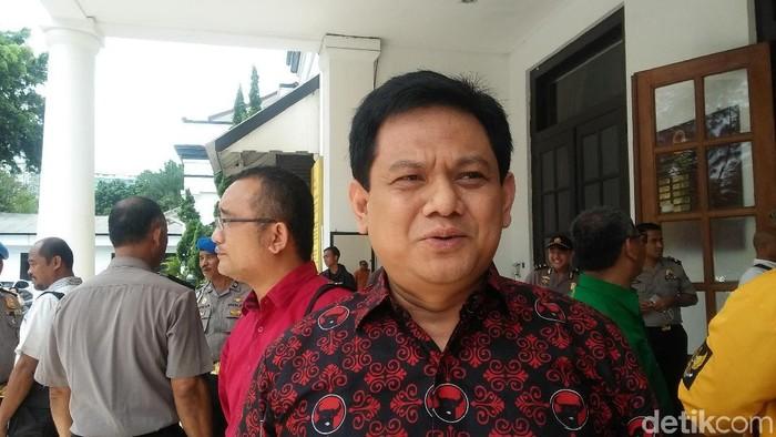 Abdy Yuhana PDIP Jabar