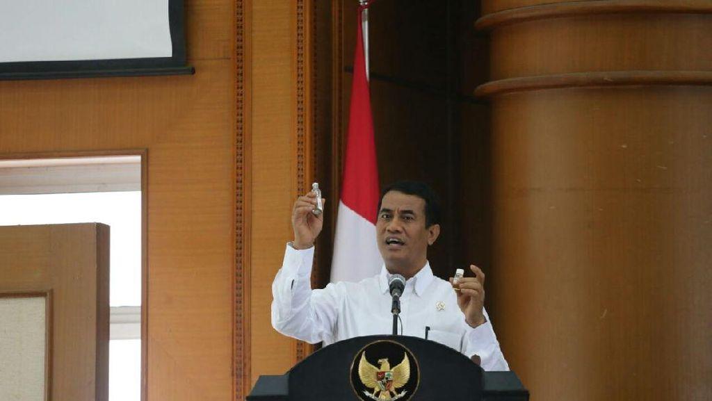 Genjot Potensi Rempah-rempah di Maluku, Mentan Kucurkan Rp 200 M