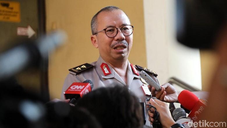 Anggota Polres Karawang Diduga Bunuh Diri Pakai Senpi
