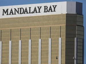 Seks Menyimpang Penembak Brutal Las Vegas