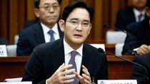 Pangeran Samsung Cemas Hubungan Jepang - Korsel Memanas