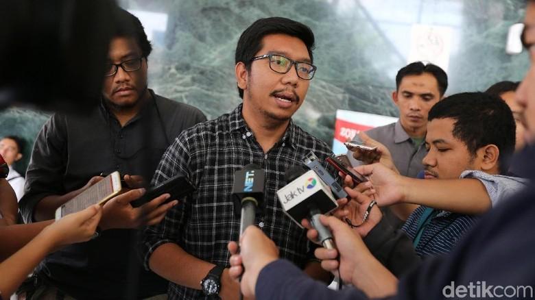 MA Periksa Pelapor Hakim Cepi Terkait Putusan Praperadilan Novanto