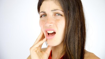 Teknologi Berkembang, Kemungkinan Tak Ada Lagi Cabut Gigi