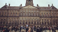 Kanker Paru-paru, Wali Kota Amsterdam Meninggal Dunia