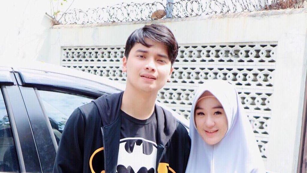 Bantah Berantem, Alvin Faiz dan Larissa Chou Buktikan Masih Harmonis