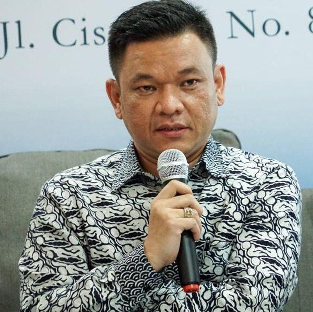 Demokrat Usul Angket Iriawan, Golkar: Jangan Lebay!