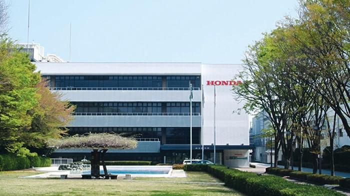 Pabrik Honda Samaya