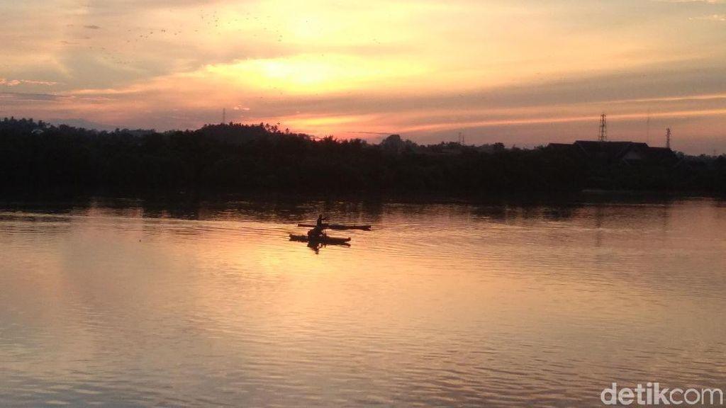 3 Kementerian Kerja Sama Atasi Jumlah Danau yang Terus Menyusut