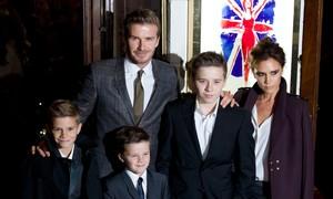 Ternyata Ini Camilan Sehat Anak Victoria Beckham Sepulang Sekolah!