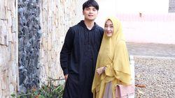 Ustaz Arifin Ilham Telah Tiada, Larissa Chou Tak Bisa Tidur Pulas